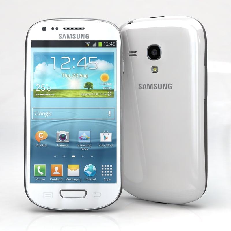 max samsung i8190 galaxy s3