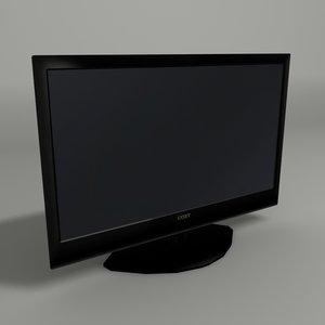 led tv 3ds