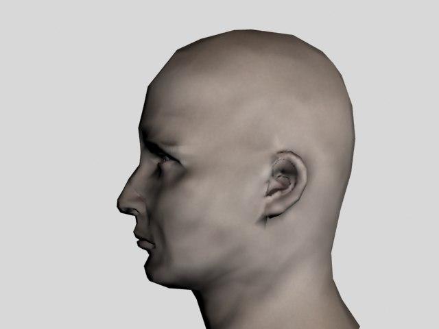 maya face