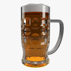 max beer mug