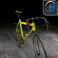 3d racing giro d viking