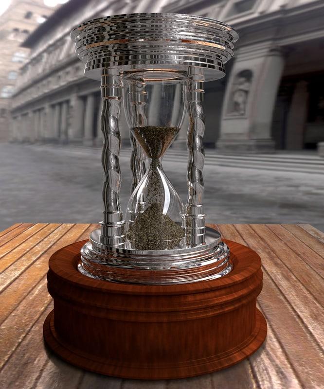 smax hourglass s