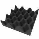 acoustic foam 3D models