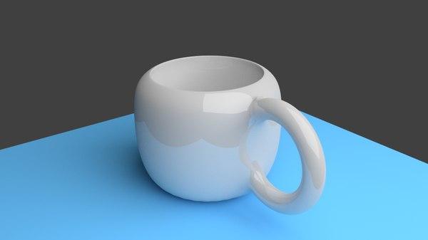 coffee cup mug blend free