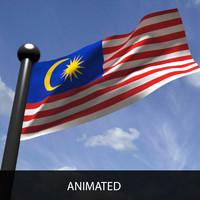 max malaysian flag