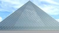 3d big pyramid