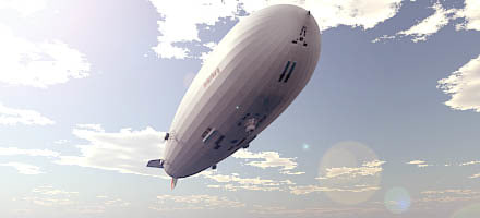 hindenburg airship air max