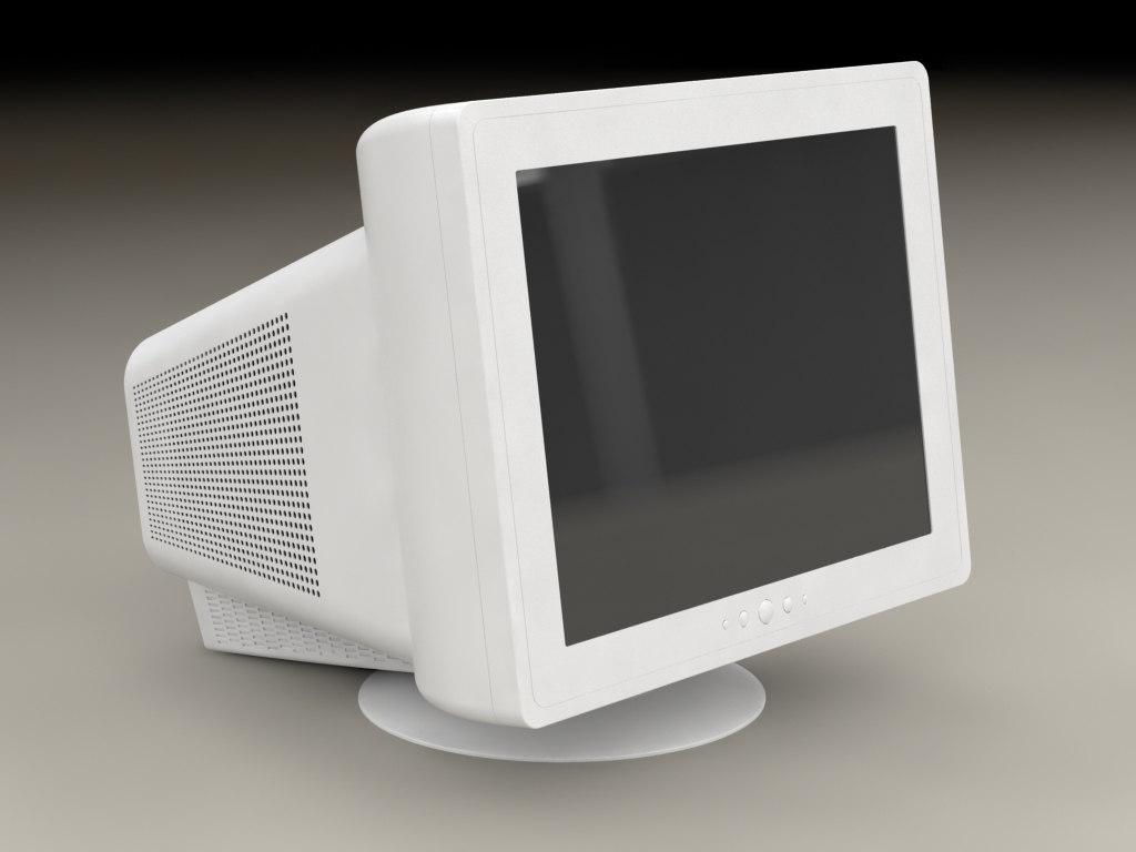 3d design monitor