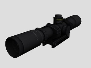 scope max free