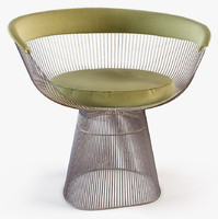 Knoll Platner Lounge armchair