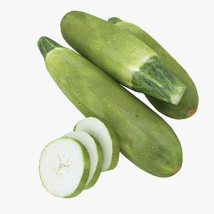 maya marrow vegetable