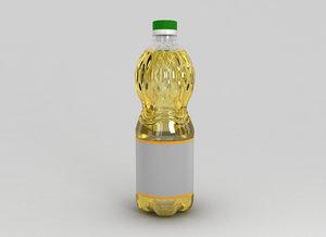 max bottle oil