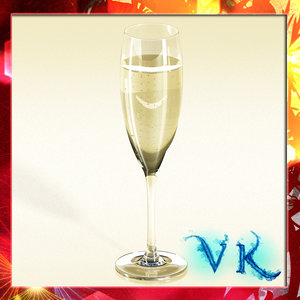 champagne cup max