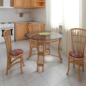 kitchen viktoria 3d lwo