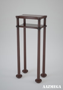 table v-ray wood 3ds