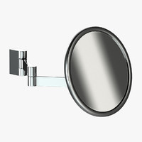 3d keuco bathroom mirror