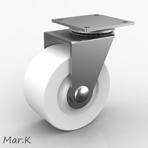 3ds max caster