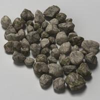 stone 3d 3ds