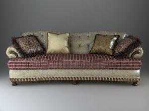 max pillow sofa