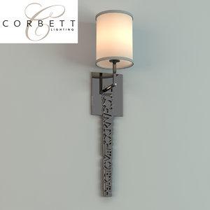 3d corbett - alter ego model