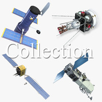 Satellite Collection 1