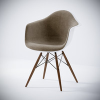 3ds max vitra eames