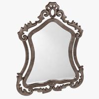 max cleopatra mirror