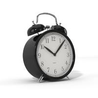 Alarm Clock Ikea