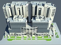 building blocks hotel max