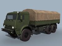 Kamaz-53501