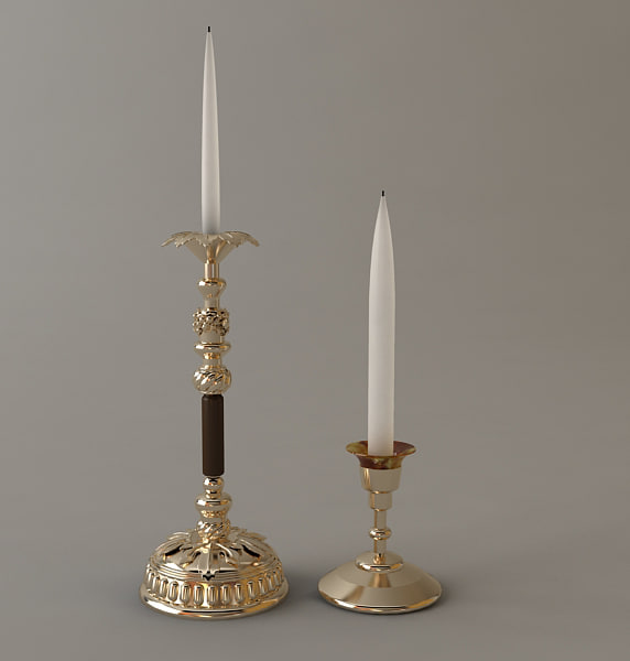 max candlestick candle
