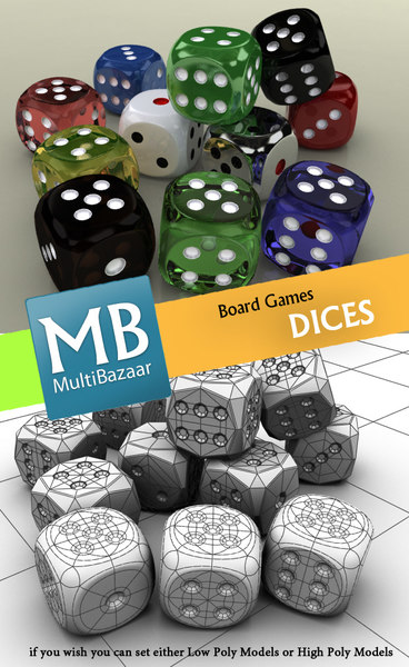 mbdices dices max