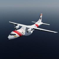 CASA CN-235 Spain