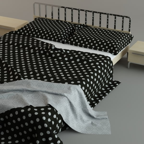 lightwave bed