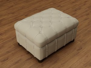 free max model classic chester stool