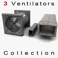 Ventilators Collection