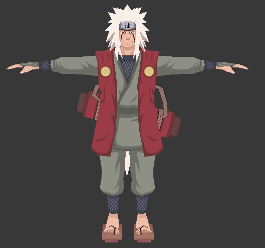 Naruto 3d Hentai