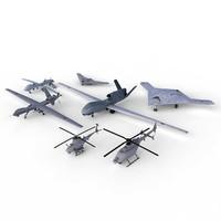 7 UAVs