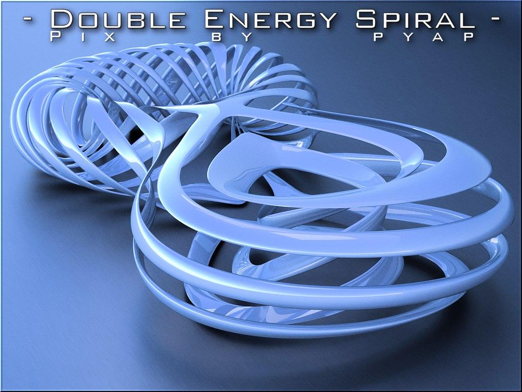 maya spiral
