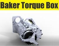 3d wrl baker torque box