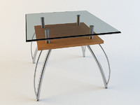 Coffee little table