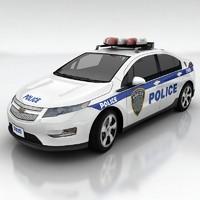 Chevrolet Volt - PAPD