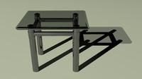 Retro Table