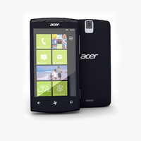 acer allegro known w4 obj