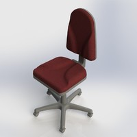 max chair stool furniture office