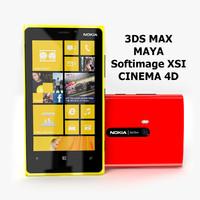 max nokia lumia 920