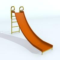 slide 2011 3d max