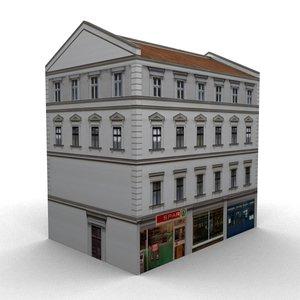 3dsmax building s
