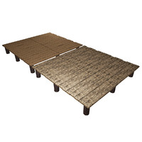 wooden planks floor max