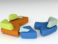 Furniture Set Archipel
